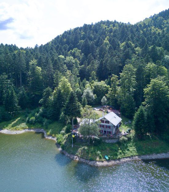 Auberge – Refuge du Neuweiher