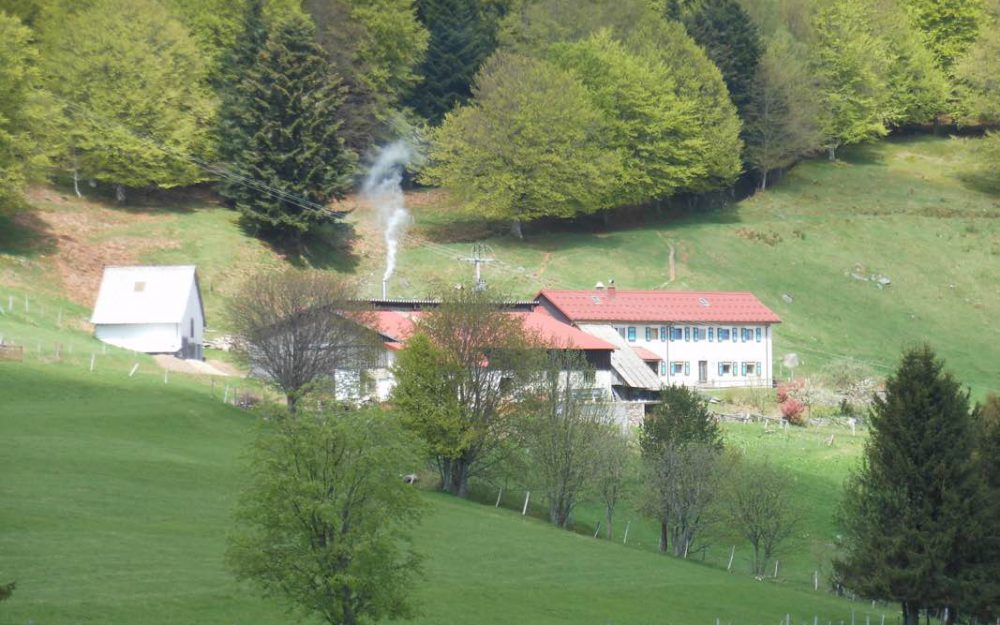 Photo bandeau de Ferme auberge du Gresson