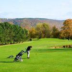 Golf (8km)